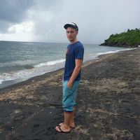Jeremias Arnold's Photo