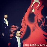 Fatih Orman's Photo