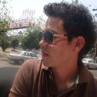 Eduardo Perez's Photo
