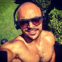 Mohamed Ghanem's Photo