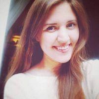 Karolina Głogowska's Photo