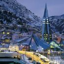 Skii weekend at Andorra's picture
