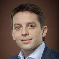 Oleksandr Ruzhytskyi's Photo