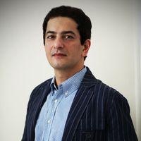 Sarmed Mirza's Photo