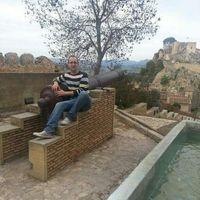 Raul Aleixandre Fuster's Photo