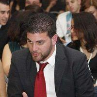 Yassine Masmoudi's Photo