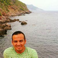 Gilbert Silva Q's Photo