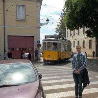 Adam Budař's Photo