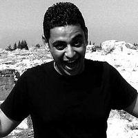 Ahmed Bahaa's Photo
