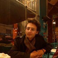 Musab Daud's Photo