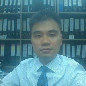 Tian LI's Photo