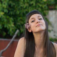 Candela Ocaranza's Photo