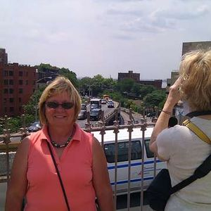 Mary Hamilton's Photo