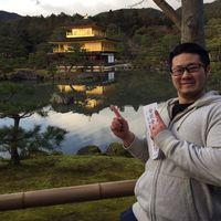 Kento Tomokiyo's Photo