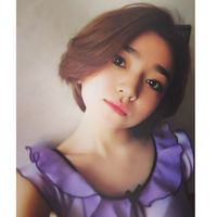 荷芽 娜's Photo