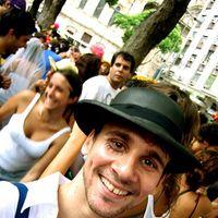 Felipe Barreira's Photo