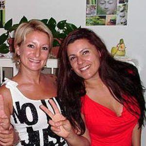 Viviana y  Romina's Photo