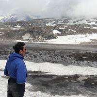 Gaurav arora's Photo