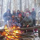 Snow Picnic!'s picture