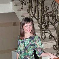 Женя Анисимова's Photo