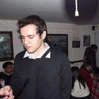 Alberto Guerson's Photo