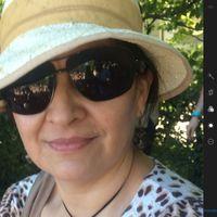 Amparo Hernandez's Photo