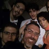 luca reguzzoni's Photo