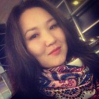 Nazym Umirbekova's Photo