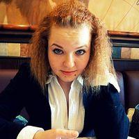 Olga Marushchak's Photo