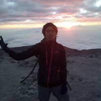 Ferly Ariza HAM Tang's Photo