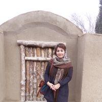 Fotos de nasim aghaali