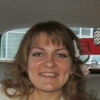 Елена Комкова's Photo