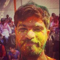 Sanchit  Natha's Photo