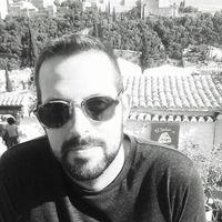 Rubén Rym's Photo