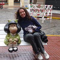 Fátima Milla Olaya's Photo