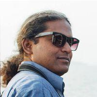 Indrajit Deb's Photo