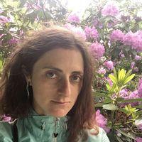 OlesyaVolkova's Photo