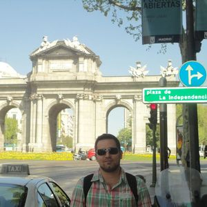 miguel angel Barajas coronel's Photo