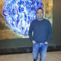 tolga's Photo