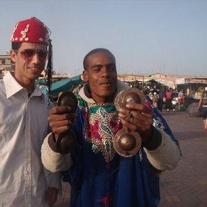 Redouane Amazigh's Photo
