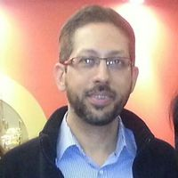 Jawad Gill's Photo