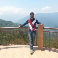 Atharv Jog's Photo