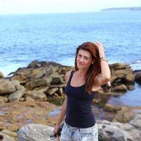 Renata Del Pino's Photo