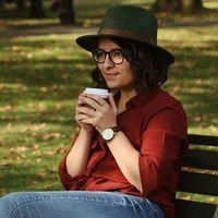 Maggie Paskaleva's Photo