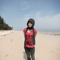 He Miao's Photo