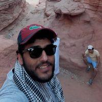 Mohamed Abdelwahab's Photo