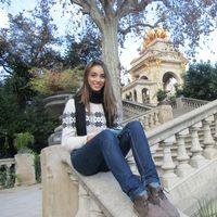 Maria Flores's Photo