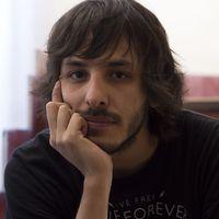 Jorge Jerez's Photo