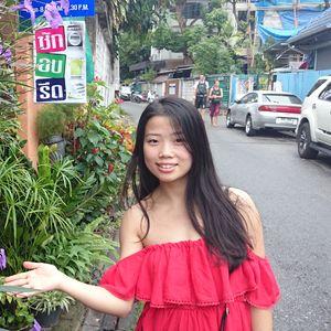 May Miao's Photo