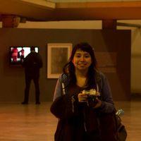 María José Cossio's Photo